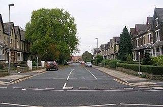Great Horton Road (Cricket Ground)