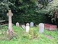 Penarlag - Church of St Deinol A Grade II* in Hawarden, Flintshire, Wales x70.jpg