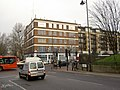 Pentonville Road junction with Claremont Square - geograph.org.uk - 699102.jpg