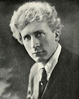 Percy Grainger Australian composer, arranger and pianist
