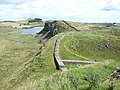 Perfect view on Hadrians Wall - panoramio.jpg