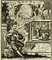 Peripateticus nostri temporis, seu, Philosophus discursivus - in biennali cursu, per discursus symbolico-physicos, ad discursum, juxta sanctorum philosophorum exempla, piè curiosum instructus (1724) (14560367739).jpg