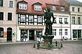 Perleberg, the Roland on the town square.jpg