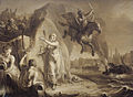 Perseus en Andromeda. Allegorie op de bevrijding van de Nederlanden door prins Frederik Hendrik Rijksmuseum SK-A-3473.jpeg