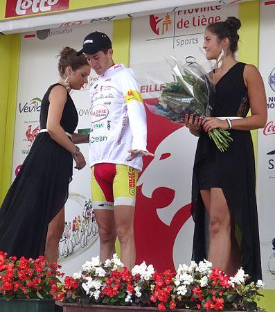 Perwez - Tour de Wallonie, étape 2, 27 juillet 2014, arrivée (D22).JPG