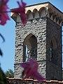 Pescia - Campanile Chiesa S. Stefano visto da Palazzo Buccioni - panoramio.jpg