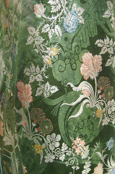 File:Peter I's dressing gown by shakko detail.jpg