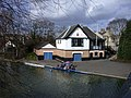 Peterhouse Boat House, River Cam, Cambridge - geograph.org.uk - 361068.jpg