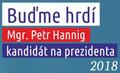 Petr Hannig 2018 logo.png