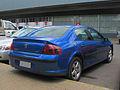 Peugeot 407 SR 2.0 2006 (15424210385).jpg