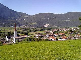 Pfaffenhofen, Tyrol Place in Tyrol, Austria