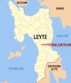 Ph locator leyte macarthur.png