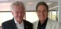 Phil Driscoll und Terry MacAlmon, Berlin 2015, Ausschnitt.png
