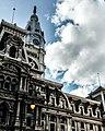 Philadelphia City Hall, William Penn.jpg