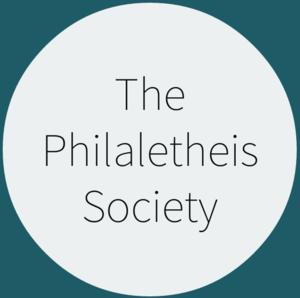 The Philaletheis Society - The Philaletheis Society's logo as of 2014
