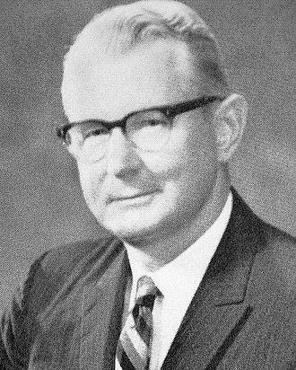 Philip Guthrie Hoffman - Hoffman, ca. 1963