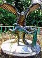 Philippine Eagle Statue.jpg