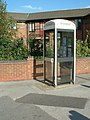 Phone Boxes are Different in Hull (Priory Road) - geograph.org.uk - 249850.jpg