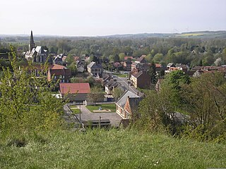 Fontaine-sur-Somme Commune in Hauts-de-France, France