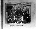 Photograph album of Boer War 1899-1900. Wellcome L0026837.jpg