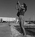 Photographing the Terreiro do Paço buildings (19488787773).jpg