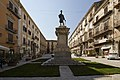 Piazza Bologni - Carlo V, Albergaria, Palermo, Sicily, Italy - panoramio.jpg