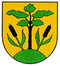 Coat of arms of Müswangen