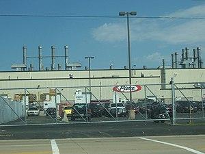 Pierce Manufacturing - Factory