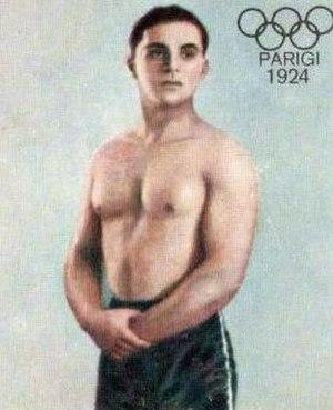 Pierino Gabetti - Image: Pierino Gabetti