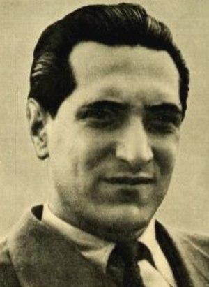 Piero Tellini - Image: Piero Tellini