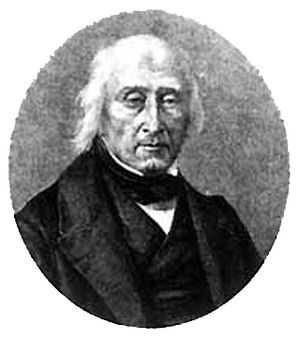 Pierre François Étienne Bouvet de Maisonneuve - Image: Pierre bouvet