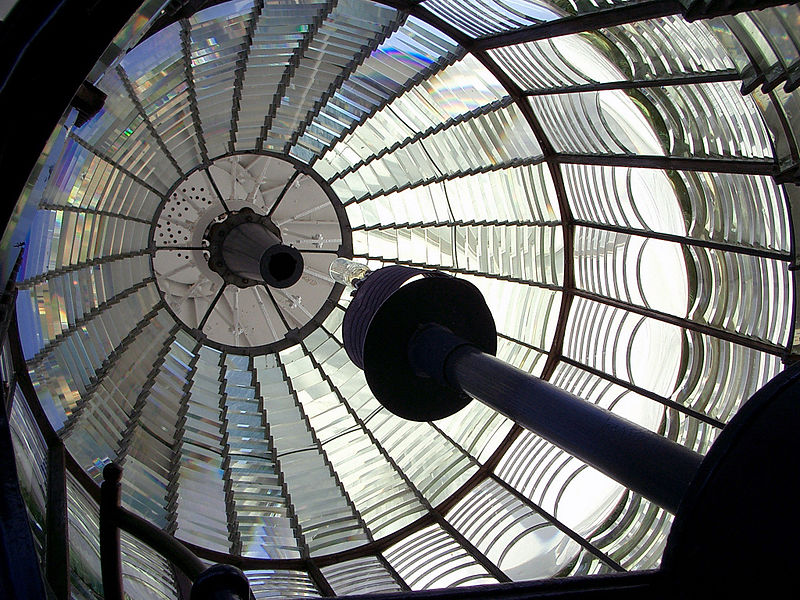 Pigeon Point Light Station Fresnel Lens.jpg
