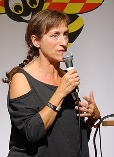 Pija Lindenbaum author and illustrator