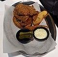 PikiWiki Israel 56016 dish at dinner.jpg