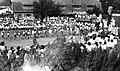 PikiWiki Israel 952 Kibutz Gan-Shmuel ks8- 190 גן-שמואל-חג הביכורים 1949.jpg
