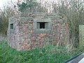 Pill box - geograph.org.uk - 423114.jpg