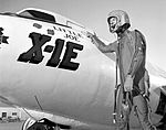 Pilot Joe Walker with the X-1E - GPN-2000-000254.jpg