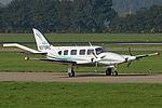 Piper PA-31-310 Navajo, McPhar International AN2332981.jpg