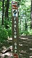 Pisgah National Forest (Farlow Gap trail sign).jpg