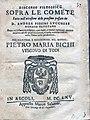 Pissini, Andrea – Discorso filosofico sopra le comete, 1665 – BEIC 4648907.jpg