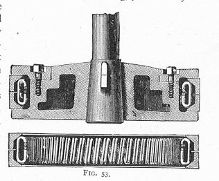 Piston, sprung ring (Heat Engines, 1913)