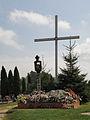 Pisz - Cmentarz Komunalny - ul. Spokojna (15).JPG
