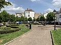 Place Henri IV Charenton Pont 1.jpg