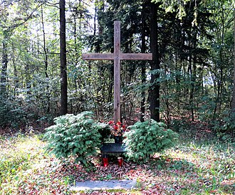 Kranj - Planina Mass Grave