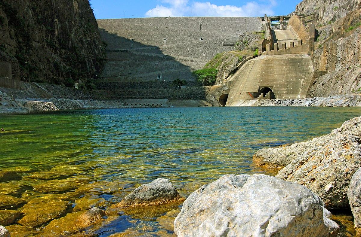 Hidroeléctrica Chixoy - Wikipedia, la enciclopedia libre
