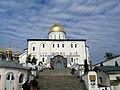 Poczajów - Prawosławny monaster Ławra Uspienska - panoramio.jpg