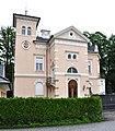 Poertschach Johannaweg 1 Villa Venezia West-Ansicht 24072011 63.jpg