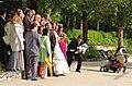 Poertschach Johannes-Brahms-Promenade Hochzeitsgesellschaft 25052013 555.jpg