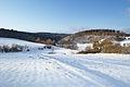 Pohled na údolí řeky Zábrany, Malé Hradisko, okres Prostějov.jpg