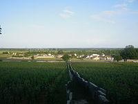 Point de vue depuis le calvaire du Clos des Corvées.JPG